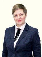 Морец Анна Александровна