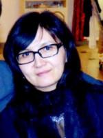 Мухамеджанова Жулдыз Жантемировна
