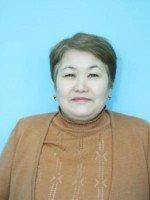 Мухаметжанова Сауле Сартаевна -  директордың оқу-ісі жөніндегі орынбасары