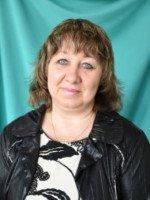 Кофтанюк Ирина Ивановна - АҒЫЛШЫН ТІЛІ МҰҒАЛІМІ