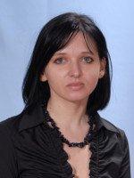 Инна Леонидовна Краузе