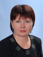 Бабенко Ирина Георгиевна