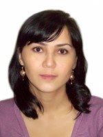 Шоханова Алия Абуталибқызы