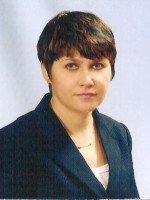 Титова Светлана Анатольевна