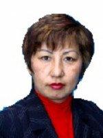 Райхангүл Жұмажанқызы Намазбаева