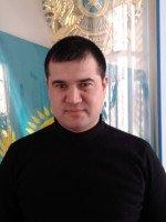 Кирибаев Нурсултан Жастлекович