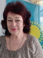 Давыдова Валентина  Васильевна