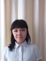 Киндирова Галиябану Ислямгалиевна