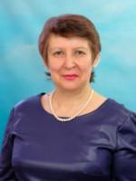 Пащенко Галина Анатольевна
