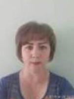 Ирина Павловна Городничева