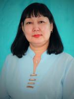 Мұсағажинова Гүлнар Мұтышқызы
