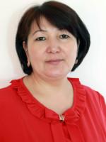 Майдагүл Оралқызы Камешева