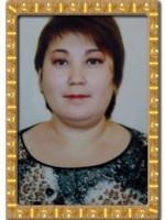 Марал Жасұланқызы Инкарбаева