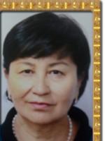 Торғын Кенжебекқызы Ахметова