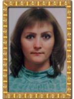 Людмила Сергеевна Слуту