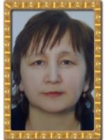 Күлшакар Камешқызы Абыкеева