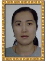 Жазира Ералиқызы Жангабулова