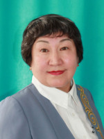 Идрисова Алмагуль Нурлановна