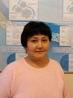 Мукушева Асем Наурызбаевна