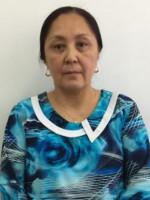 Дощанова Каламкас Болатхановна - казахский язык и литература