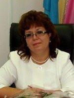 Рысай Ольга Алексеевна