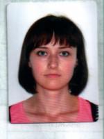 Юсупова Александра Юрьевна