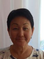 Куркенова Гульсара Ольжеваевна