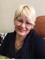 Городничева Светлана Викторовна