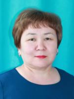 Абденбаева Самал Суиндиковна