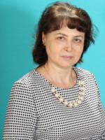 Царенко Нонна Кировна
