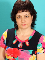Мокранская Наталья Викторовна