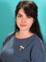 Прокопцова Юлия Николаевна