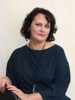 Руденко Наталья Ивановна