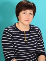 Аятова Алма Амангельдиновна