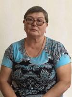 Полищук Татьяна Ивановна