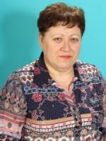 Медведская Ольга Ивановна