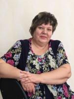 Тыщенко Любовь Валентиновна