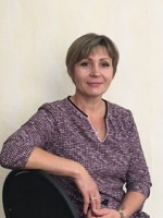 Колбина Людмила Павловна