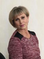 Логвина Елена Владимировна
