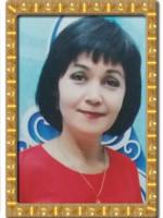 Лариса Илюмбайқызы Анафина