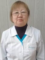 Смагулова Роза Абиловна - медбике