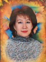 Тастенова Жанара Марсқызы