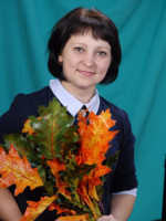 Дубовская Эльвина Геннадьевна