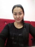 Махметова Алма Казбековна