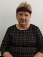 Гуриненко Любовь Николаевна