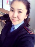 Аширбаева Феруза Эргалиевна - мектеп инспекторы