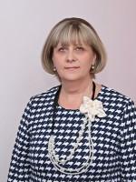 Терёшкина Алина Генриховна