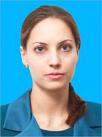 Туманшина Александра Васильевна