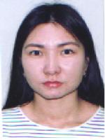 Балгабаева Марал Жасуланқызы