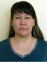 Ильдебаева Гульнар Мерзадиновна